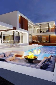 It's all luxury lifestyle: take a look at these stunning luxury homes.