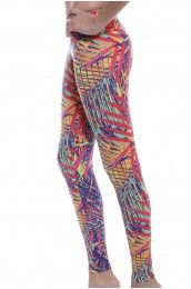 Women's Fitness Clothing   Candida Maria Workout Leggings