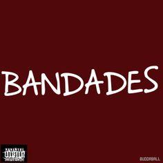 BANDADES BUDDA BALL @BUDDABALL1