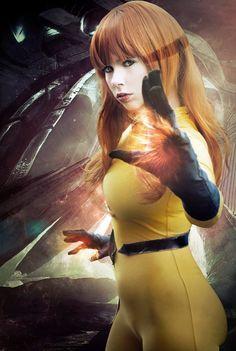 #Character . #Personaje: #Crystal (Crystal #Inhumans . #Inhumanos)  #Model . #Modelo: Florencia Sofen Muir http://www.facebook.com/F.Sofen http://facebook.com/ClintJillianCosplay http://twitter.com/NoBirdsSing http://whitelemon.deviantart.com/ http://asongtotaste.blogspot.com.es/ http://nomagikforme.tumblr.com/ http://pinterest.com/nimuemorse  #Photo . #Foto: Jonathan Durán. http://www.jonathanduran.net/  #Cosplay . #Cosplayers . Superheroínas . #Superheroines
