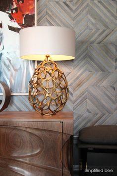 Lamps by Milan-based Roberto Giulio Rida