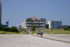Check out this awesome listing on Airbnb: Condo in the Heart of WW Crest in Wildwood Crest