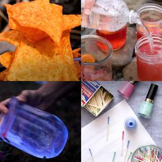 essentials for camping 8 Hacks Diy Camping, Camping Hacks, Zelt Camping, Camping Glamping, Camping Supplies, Camping Essentials, Camping And Hiking, Camping Meals, Family Camping