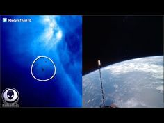 What's NASA Hiding?! Mystery UFOs Above Earth, Our Sun & More! 8/11/16 - YouTube https://www.youtube.com/watch?v=YyZB4Wjdq_4&feature=em-uploademail