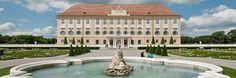 Das Schloss - Schloss Hof