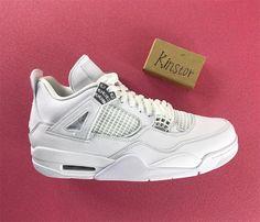 "EffortlesslyFly.com - Kicks x Clothes x Photos x FLY SH*T!: Air Jordan 4 Retro ""Pure Money"""