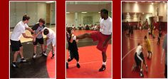 Kerry McCoy's Maryland Wrestling Camps