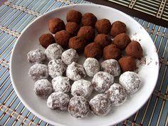 Hungarian Desserts, Dog Food Recipes, Hamburger, Good Food, Goodies, Food And Drink, Sweets, Homemade, Ethnic Recipes