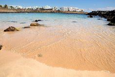 Costa Teguise - Lanzarote - Spain