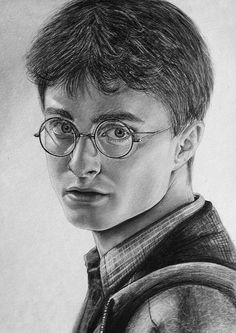Harry Potter by LazzzyV on DeviantArt – Zeichnung Harry Potter Voldemort, Harry Potter Tumblr, Harry Potter Sketch, Arte Do Harry Potter, Harry Potter Painting, Harry Potter Artwork, Harry Potter Drawings, Cool Art Drawings, Drawing Faces
