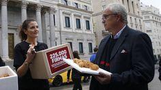 Vergüenza en los colegios españoles: 10 millones de kilos de comida acaban en la basura | BuenaVida | EL PAÍS