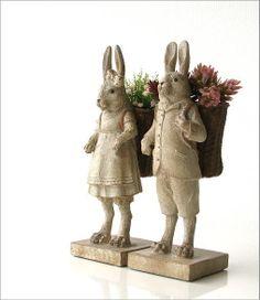 ペアラビットファーマー rabbit farmer