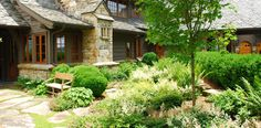 Alex Smith Garden Design, LTD - Residential garden/hardscape design and installation company dedicated to creating classic, timeless outdoor spaces