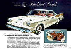 1958 ...  Packard Hawk | by x-ray delta one