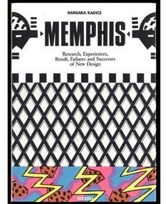 The Memphis group was founded in 1981 by Ettore Sottsass who called Memphis design the 'New International Style'. Among its members were Alessandro Mendini, Martine Bedin, Andrea Branzi, Aldo Cibic, Michele de Lucchi, Nathalie du Pasquier, Michael Graves, Hans Hollein, Arata Isozaki, Shiro Kuramata, Matteo Thun, Javier Mariscal, George Sowden, and Marco Zanini.