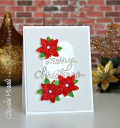 Christmas Card Series - Set