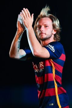 Barcelona v AS Roma - Pre Season Friendly - Pictures - Zimbio