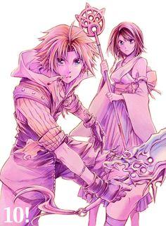 /Final Fantasy X/#1262727 - Zerochan