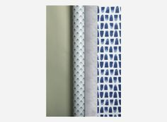 per roll g) House Doctor, Wraps, Gift Wrapping, Gifts, Paper, Design, Art, Atelier, Gift Wrapping Paper