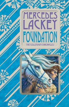 Foundation by Mercedes Lackey, Click to Start Reading eBook, The long-awaited brand new novel in the bestselling Valdemar series.In this chronicle of the early hi