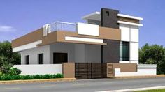 2 bhk houses in Coimbatore. Best builders in Coimbatore. Houses in best lands in Coimbatore with roads, atm, hospital , schools , restaurants and other facilities nearby Bank Loan from Nationalised Banks with low rate of interest. House Outer Design, Single Floor House Design, Small House Design, Modern House Design, Front Design, Duplex House Plans, Duplex House Design, House Design Photos, Building Elevation