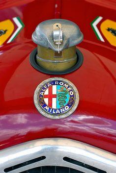Alfa Romeo P3 Grand Prix