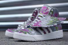Adidas Originals by Rita Ora Super Pack 3 zapatillas Pinterest