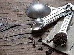 Mérőeszköz kisokos - Ha nincs kéznél mérleg Measuring Spoons, Paleo, Foods, Food Food, Food Items, Paleo Food
