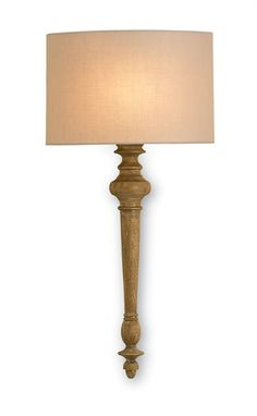 Jargon Wall Sconce | Currey and Company--Outside my office-flanking doors-YES-Order