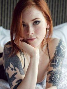 Tatuadas