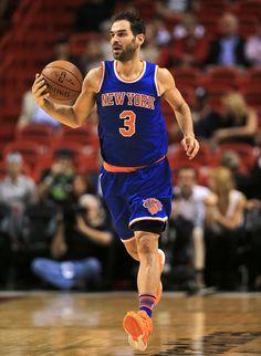 Once a Knick, Always a Knick : Photo
