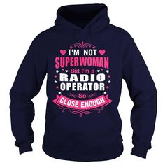 RADIO OPERATOR-SUPER WM