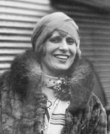 One of the most famous evangelist scandals involved Canadian-born Aimee Semple McPherson in the 1920s, who allegedly faked her own death. She later claimed that she had been kidnapped, but a grand jury adjourned with no indictment, saying it had not enough evidence to proceed. She died in 1944 from an accidental overdose of barbiturates.