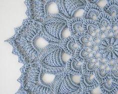 Ravelry: Crochet Designs by Zoya Matyushenko - patterns Mandala Au Crochet, Crochet Doily Patterns, Crochet Doilies, Crochet Designs, Crochet Stitches, Crochet Hooks, Knit Crochet, Ravelry Crochet, Lace Doilies