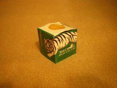 Tigerbalsam gegen Warzen | Frag Mutti