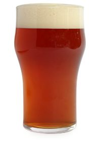 Cerveja B'IPA IPA, estilo India Pale Ale (IPA), produzida por Cervejaria Nacional, Brasil. 6.9% ABV de álcool.