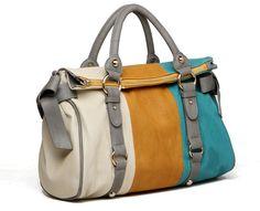 Travel Duffle Bag