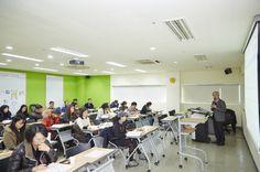교육전경입니다~ 교육생들의 열기로 CEO 캠퍼스가 빛이납니다^^
