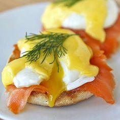 レシピとお料理がひらめくSnapDish - 55件のもぐもぐ - salmon benedict by jalaelgammal