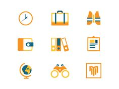 Tayloris Icons by Constantin Birsan
