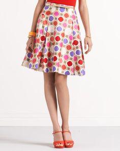 Kate Spade Louella Skirt (Photo: Kate Spade)