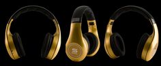 SOUL by Ludacris SL300 Headphones