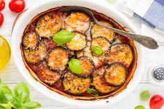 Egyptian Food, Spaghetti And Meatballs, Turkey Meatballs, Fresh Mozzarella, Italian Dishes, How To Dry Oregano, Desert Recipes, No Carb Diets, Stuffed Peppers