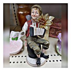 man,figurine,thriftstorefinds