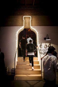 creative agency specializing in brand experiences Pub Design, Bar Interior Design, Restaurant Interior Design, Facade Design, Retail Design, Nightclub Design, Shoe Store Design, Entrance Design, Diy Crafts