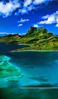 Gorgeous place of Solomon Islands - Geotourism&Gems.