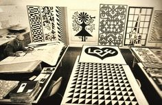 alexander girard fabric - Yahoo Image Search Results