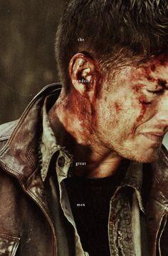 Dean Winchester #spn
