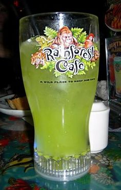 green python :P got me hooked! Non Alcoholic Drinks, Beverages, Cocktails, Bacardi, Rainforest Cafe, 21 And Over, Python, Malibu, Liqueur