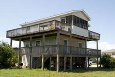 Outer Banks Rentals |DUNMUIR